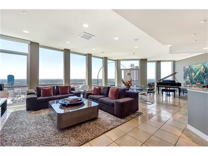 500 Throckmorton Street  Fort Worth, TX MLS# 13209301
