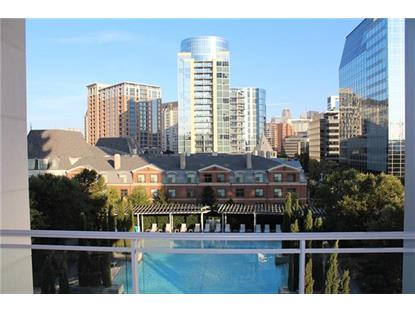 2900 Mckinnon Street  Dallas, TX MLS# 13210148