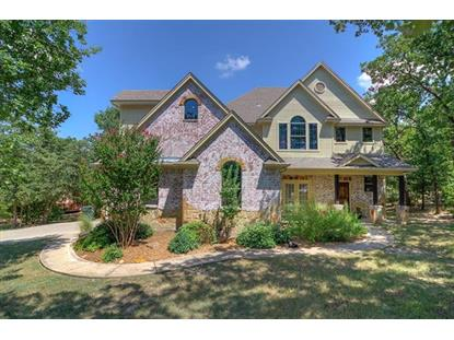 213 S Natural Springs Lane  Azle, TX MLS# 13212689