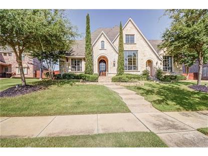 9520 Stanton Road  Lantana, TX MLS# 13214026