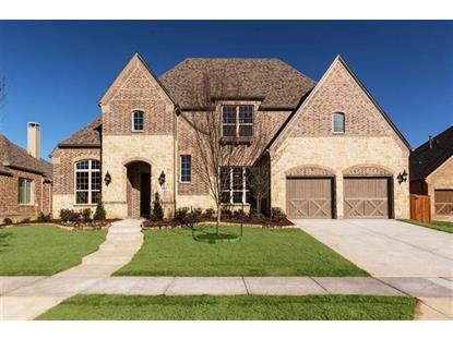 1105 Hazel Drive  Lantana, TX MLS# 13215339