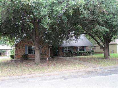 3009 Crites Street  Richland Hills, TX MLS# 13216798