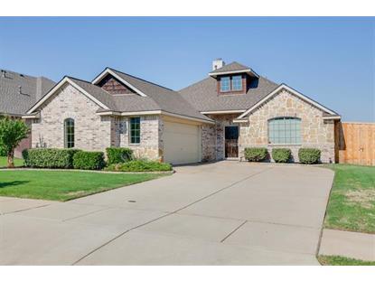 2721 Claydon Drive  Denton, TX MLS# 13217496