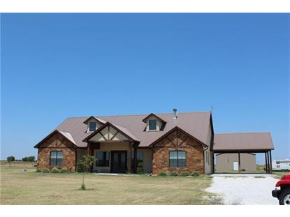 1873 County Road 438  Lindsay, TX MLS# 13219119