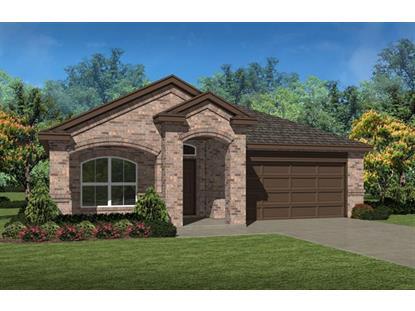 1413 Glenwood Drive  Azle, TX MLS# 13221123