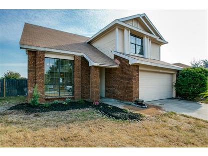 8701 Elbe Trail  Fort Worth, TX MLS# 13221514