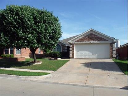 9116 Riverfalls Drive  Fort Worth, TX MLS# 13223001