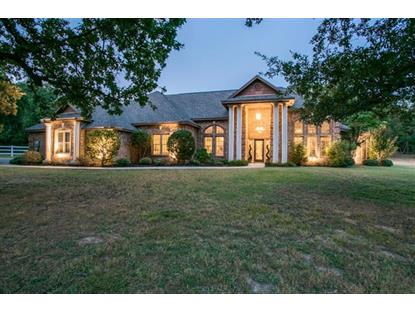1195 Boling Ranch Road N  Azle, TX MLS# 13223869