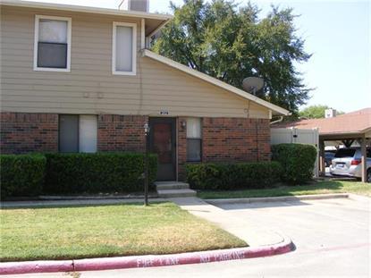 2240 Tarpley Road  Carrollton, TX MLS# 13225283