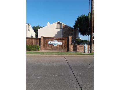 3550 Country Square Drive  Carrollton, TX MLS# 13225499