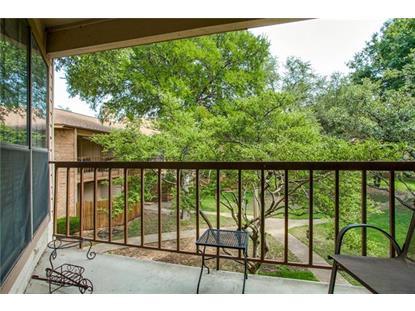 16301 Ledgemont Lane  Addison, TX MLS# 13225594