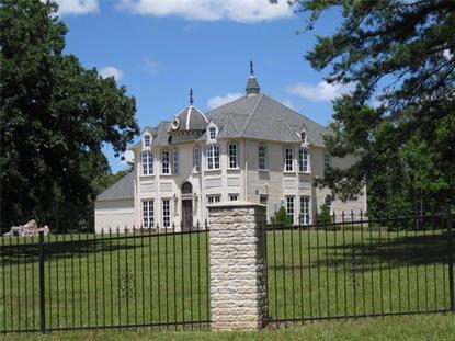16911 County Road 122  Tyler, TX MLS# 13225692