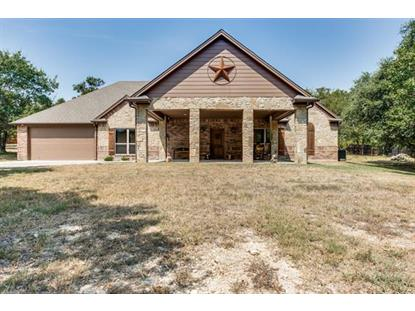 1701 Reese Lane  Azle, TX MLS# 13227143
