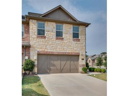 419 Teague Drive  Lewisville, TX MLS# 13228083