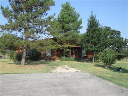 5468 S Fm 113  Millsap, TX MLS# 13228840