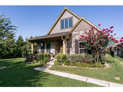 8601 Gracewood Drive  McKinney, TX MLS# 13231078