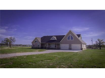 900 White Bull Lane  Millsap, TX MLS# 13231373