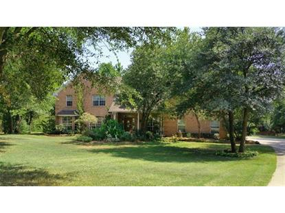 2001 E Oak Shores Drive  Cross Roads, TX MLS# 13231389