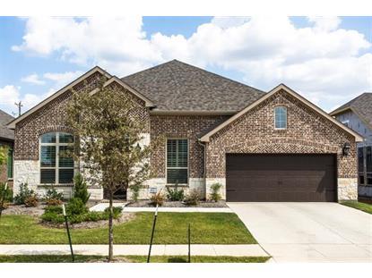 1704 Verbena Lane  Lantana, TX MLS# 13231489
