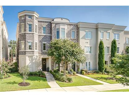 4716 Dexter Avenue  Fort Worth, TX MLS# 13231808