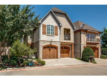 2645 Stoneleigh Circle  Richardson, TX MLS# 13231877