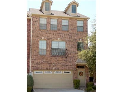 2544 Chambers Drive  Lewisville, TX MLS# 13232125