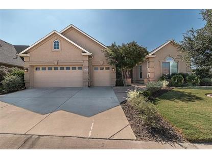 9609 Crestview Drive  Denton, TX MLS# 13232841