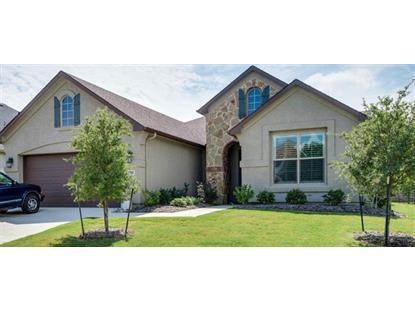 9705 Teakwood Avenue  Denton, TX MLS# 13233525