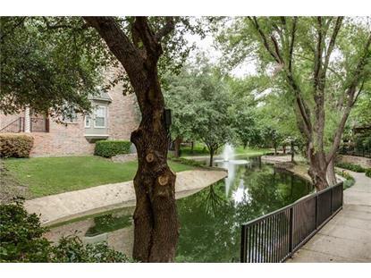 14885 Towne Lake Circle  Addison, TX MLS# 13234121