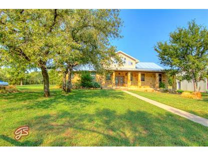 1350 Bennett Road  Millsap, TX MLS# 13234658