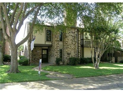 2100 Westbain Drive  Arlington, TX MLS# 13237830