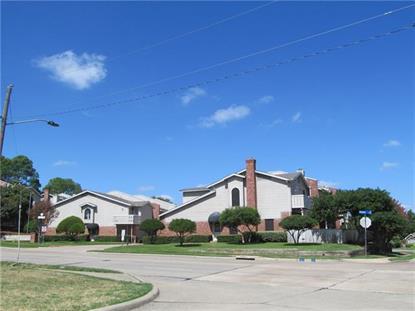 5848 Lake Point Drive  Arlington, TX MLS# 13238364