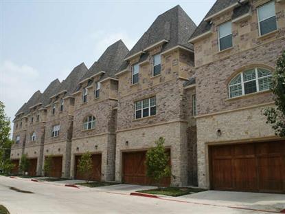 2700 Club Ridge Drive  Lewisville, TX MLS# 13243370