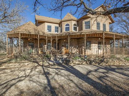 1000 Bennett Road  Millsap, TX MLS# 13243603