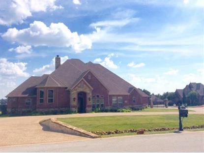 7000 Heritage Oaks Drive  Mansfield, TX MLS# 13244593