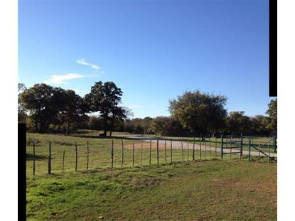 966 Poe Prairie Road  Millsap, TX MLS# 13247790