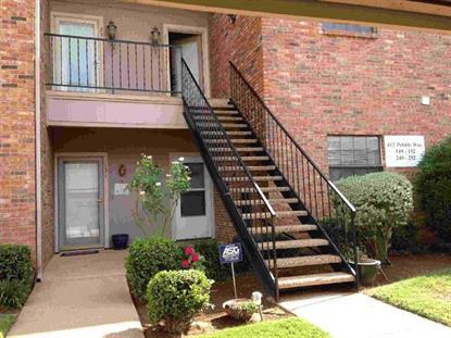 412 PEBBLE Way  Arlington, TX MLS# 13247803