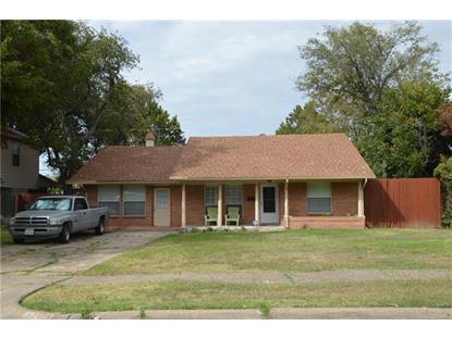 1843 Gravley Drive  Carrollton, TX MLS# 13248952