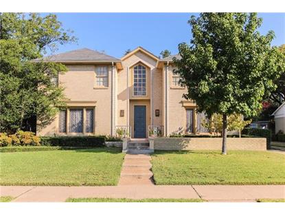 4630 Beverly Drive  Highland Park, TX MLS# 13249165