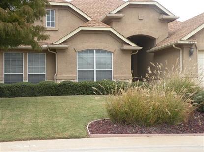 9512 Grandview Drive  Denton, TX MLS# 13249231