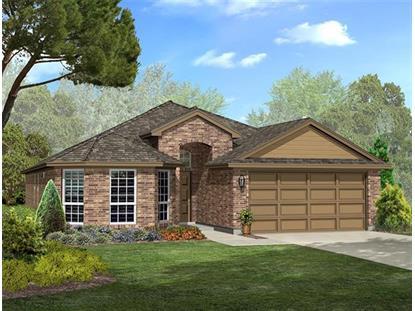 120 Bridlewood Street  Azle, TX MLS# 13249384