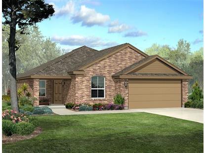 617 Clearbrook Street  Azle, TX MLS# 13249386