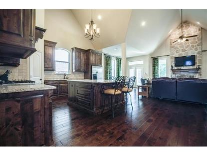 2948 Old Squall Drive  Fort Worth, TX MLS# 13249398