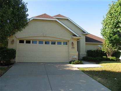 10909 Southerland Drive  Denton, TX MLS# 13250145