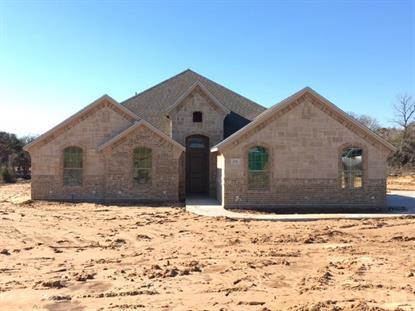 151 Bohner Drive  Boyd, TX MLS# 13250225