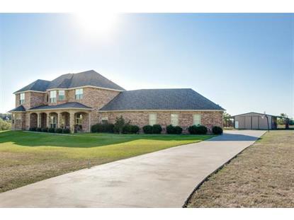 5000 County Road 304  Grandview, TX MLS# 13252155
