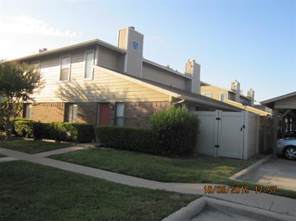 2240 Tarpley Road  Carrollton, TX MLS# 13252590