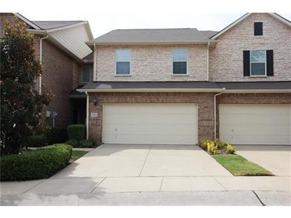 2980 Muirfield Drive  Lewisville, TX MLS# 13252659