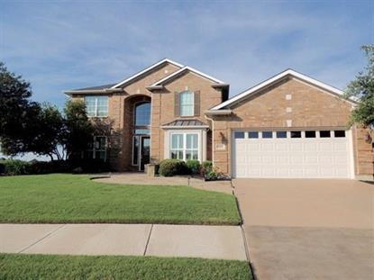 10001 Grandview Drive  Denton, TX MLS# 13254536