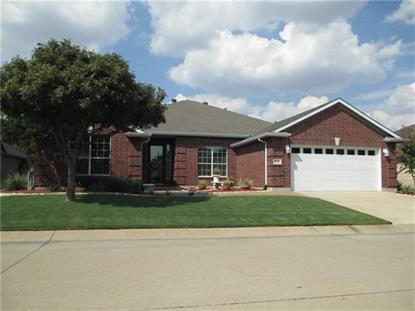 10516 Murray S Johnson Street  Denton, TX MLS# 13255843